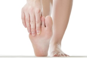 Chiropody: Meet Your Feet